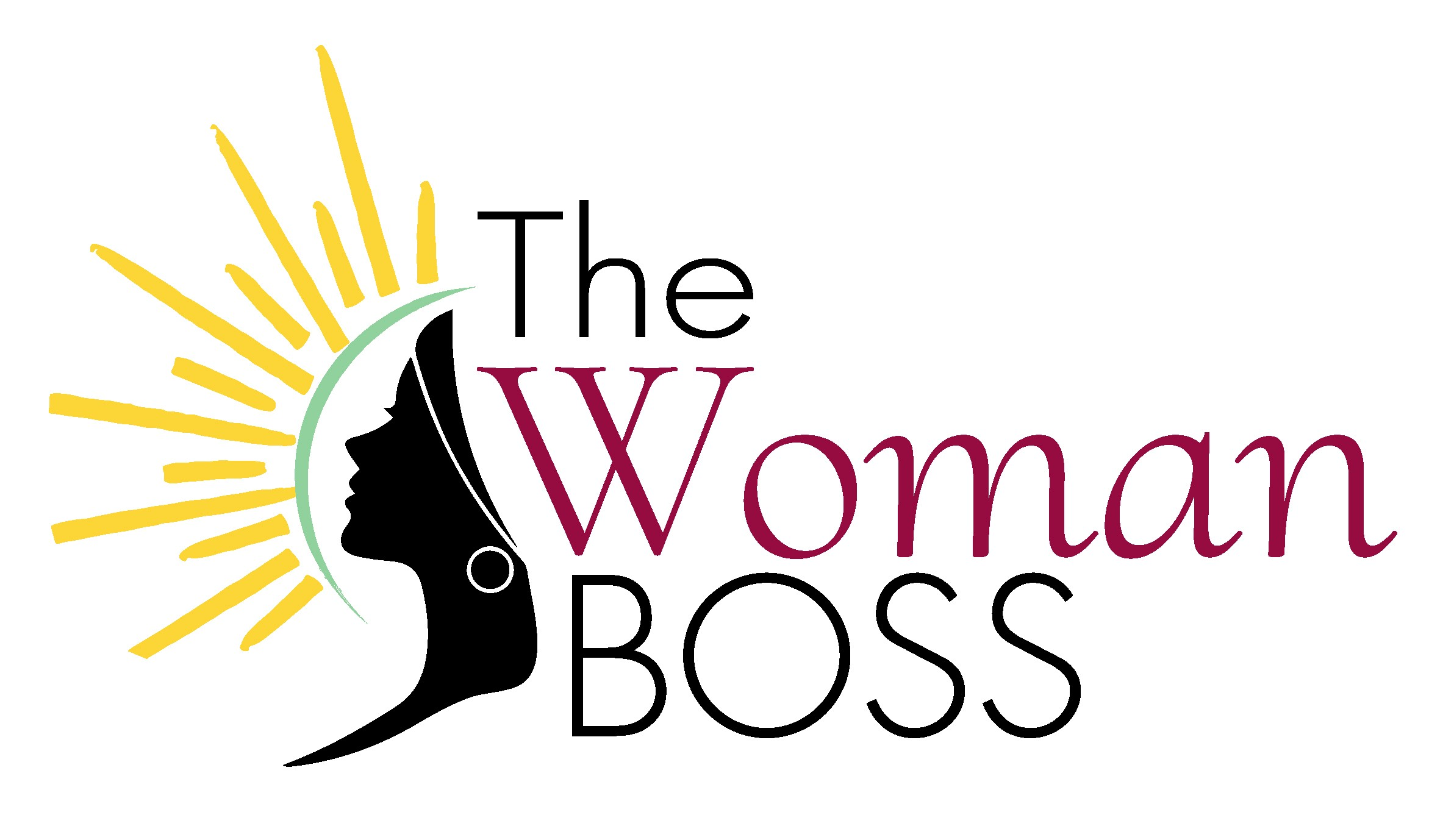 The Woman Boss