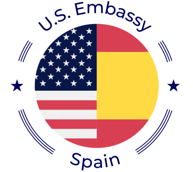 US Embassy in Spain