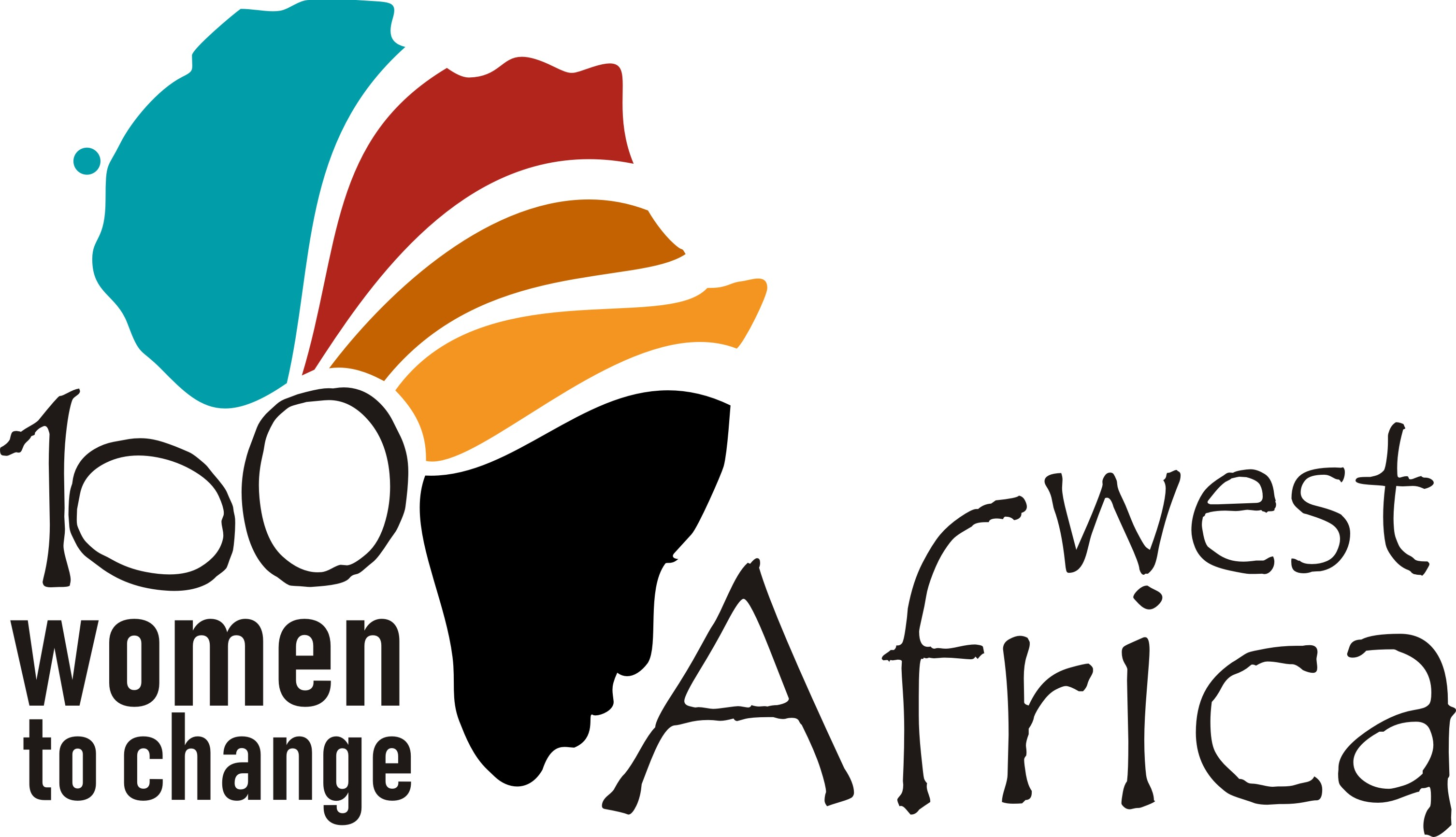 100 Women to Change West Africa